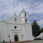 Mission San Luis Rey