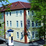 Hotel Stadt Hannover