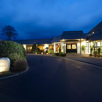 Burrendale Hotel & Country Club