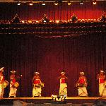 Kandyan Dance Performance Foto