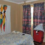 Photo de Malebo's Bed and Breakfast