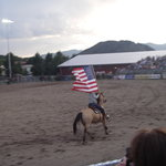 ‪Jackson Hole Rodeo Grounds‬
