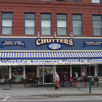 Don&#39;t let Chutter&#39;s unassuming exterior fool you- there&#39;s MAGIC in here!
