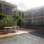 Φωτογραφία: Carib Blue Apartment Hotel