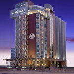 Rihab Rotana Suites Hotel