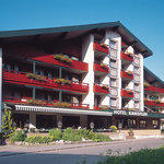 Aktivhotel Kanisfluh