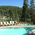 Truckee Donner Lodge Foto