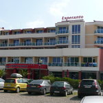 Esperanto Hotel