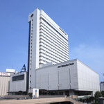 Metropolitan Sendai Hotel