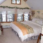Gorton House Bed and Breakfast Foto