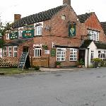 Tudor Arms, Slimbridge