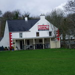  The on-site pub