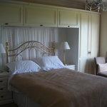 Wetherby House Bed & Breakfast resmi