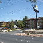 Days Inn El Paso East resmi