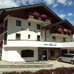 Hotel Garni Glueck auf