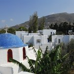 Hotel Aegean Village