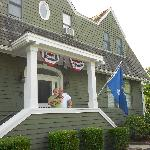 Elizabeth Rose House Foto