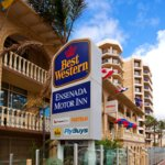 BEST WESTERN Ensenada Motor Inn Foto