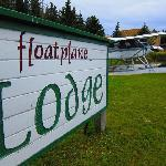 Float Plane on Property for Bear Viewing Trips
