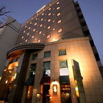 Hotel Quest Shimizu