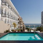 Protea Hotel Sea Point Cape Town