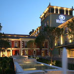 Hilton Buenavista Toledo