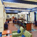Hampton Inn & Suites Knoxville-Turkey Creek Foto
