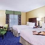 Φωτογραφία: Hampton Inn & Suites Knoxville-Turkey Creek