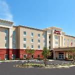 صورة فوتوغرافية لـ ‪Hampton Inn & Suites Knoxville-Turkey Creek‬