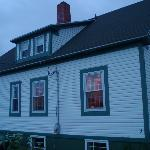 Grenfell Louie Hall B&B
