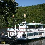 Photo de Paddle Wheel Inn