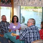 Foto van Paddle Wheel Inn