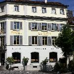 Photo of Hotel Le Lion