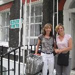 June 2011 The Celtic Hotel, London
