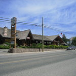 The Cariboo Lodge