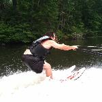  Beginners Water Skiing