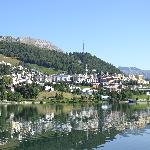  St. Moritz see
