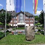 Photo of Historical Herrenkrug Parkhotel an der Elbe