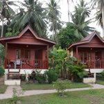 Phangan Rainbow Bungalows Foto
