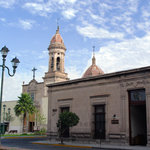 Posada San Agustin