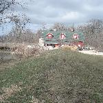 Foto de TimberCreek Bed & Breakfast
