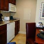 Homewood Suites by Hilton Huntsville-Village of Providence Foto