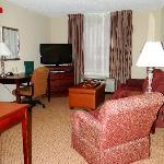 Foto van Homewood Suites by Hilton Huntsville-Village of Providence