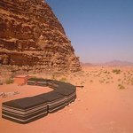 Photo of Salman Zwaidh Camp Wadi Rum