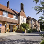 Best Western The Birch Hotel Haywards Heath