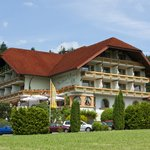 Schwarzwald-Hotel Silberkoenig Ringhotel