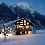 Chalet Tissieres