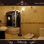  Room C - Bathroom