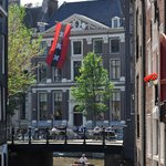 Het Grachtenhuis - gateway to the canals