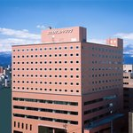 Hotel Sunroute Plaza Fukushima